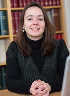 Cindy Nicolas - avocate spécialiste de la franchise