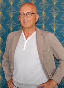 Hubert Bensoussan - avocat spécialiste de la franchise