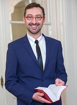Julien Ropas - avocat spécialiste de la franchise