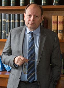 Philippe Briand - avocat spécialiste de la franchise