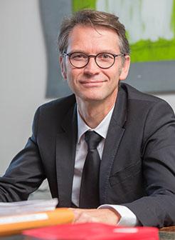 Sébastien Beaugendre - avocat spécialiste de la franchise