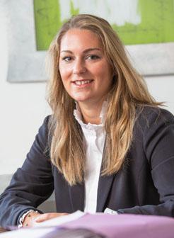 Béatrice Potel - avocat spécialiste de la franchise